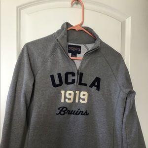 UCLA sweatshirt very soft